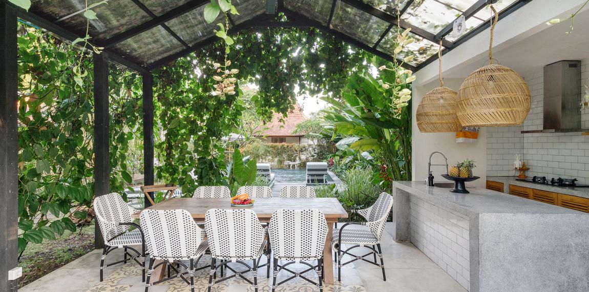 Pourquoi installer une pergola dans son jardin ?